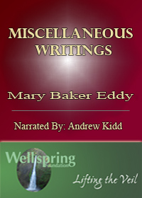 miscellaneous-writings
